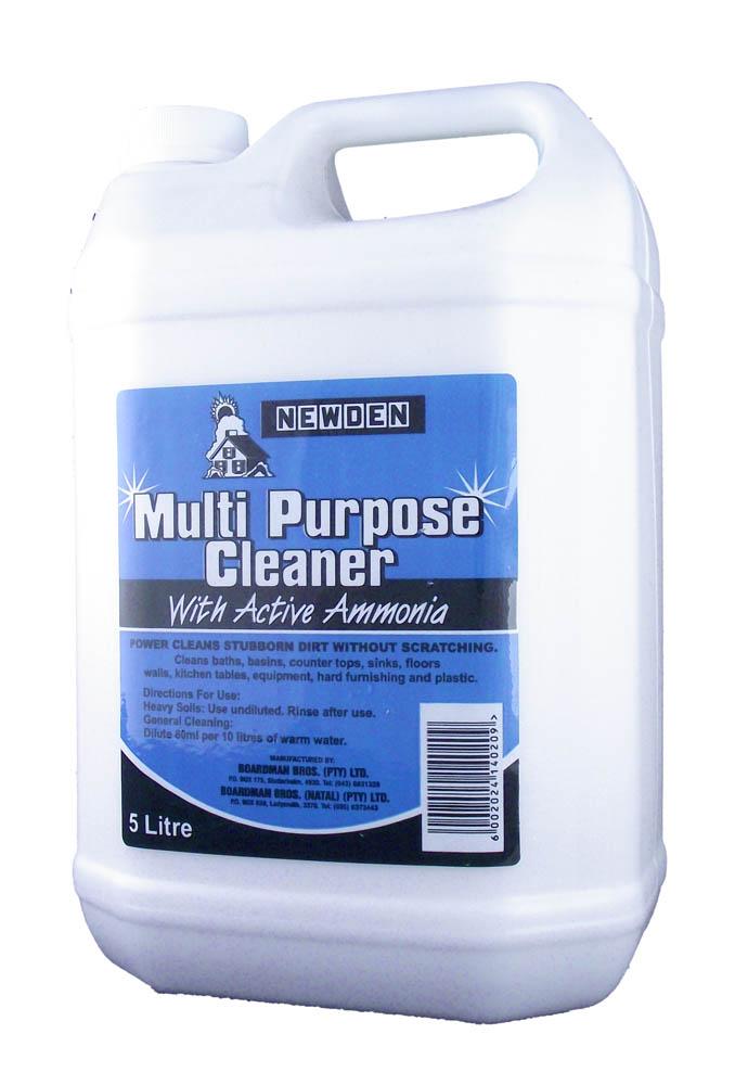 Newden Bulk Chemicals